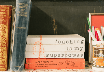 Teaching is my Superpower-The ABC of Mindful Educators