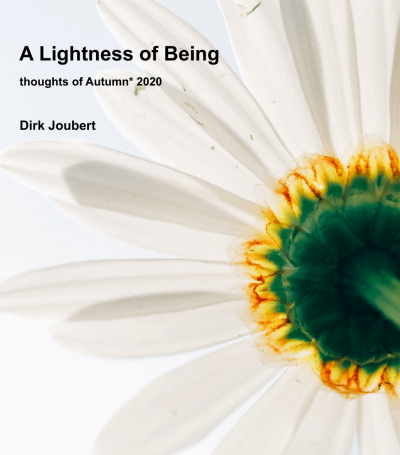 Mindfulness Poetry - a Lightness of Being